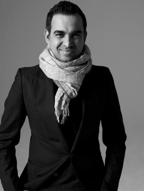 Bibhu Mohapatra on Designing His First Jewellery Line