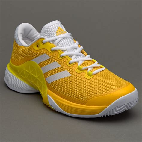 adidas barricade 2017 mens shoes all court eqt yellow