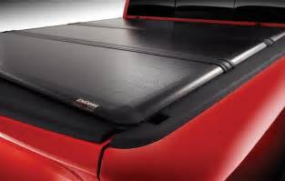 Tonneau Covers Locking 2015 2018 F150 Extang Encore Locking Tri Fold Tonneau