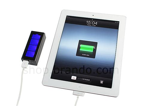Power Cube Comford Usb Charger power cube w dual usb charger 5000mah