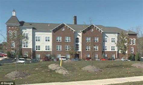 Gallery Place Apartments Jackson Mi Niswender Murder Student Found Murdered