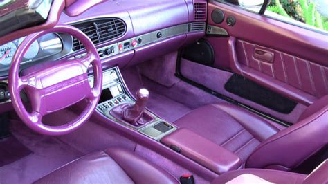 Interior Log Home Pictures 1993 Porsche 968 Cab Interior German Cars For Sale Blog