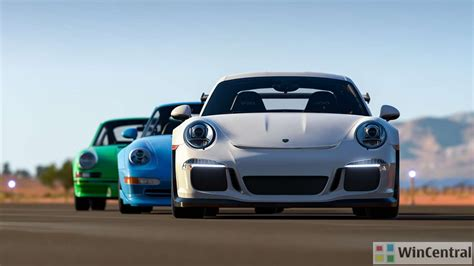 www porche cars porsche car pack now available for forza horizon 3 add 7