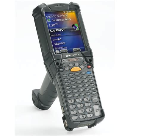 wireless mobile motorola mc9200 wireless mobile computer piicomm
