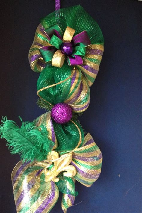 mardi gras candle decorations family holiday net guide