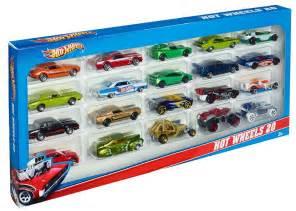 Hot Wheels 20 Car Gift Pack Only $12.74! (Reg. 21.99!)