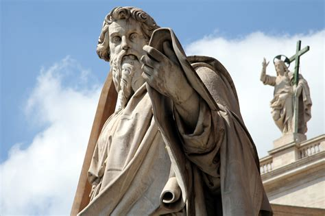 the about st file vatican stpaul statue jpg wikimedia commons