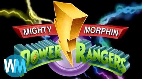 theme songs popular top 10 power rangers theme songs viral videos