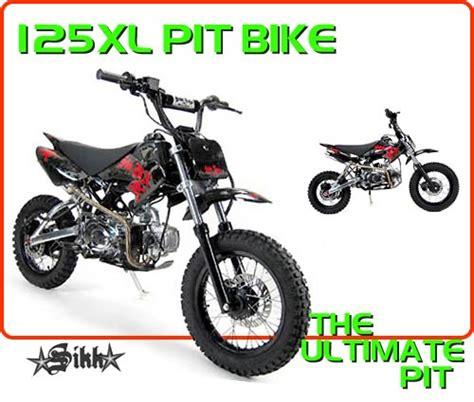 ultimate pit 125 ultimate pit dirt bike 125 ultimate pit dirt bike