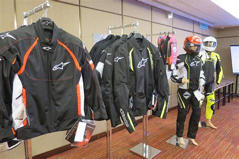 Sweater Alpinestars Terbaru Koleksi Apparel Alpinestars 2016 Mekanika