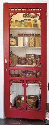 antique screen door    pantry door farmhouse