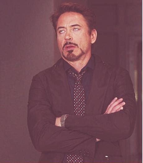 Robert Downey Jr Meme - face you make robert downey jr memes imgflip
