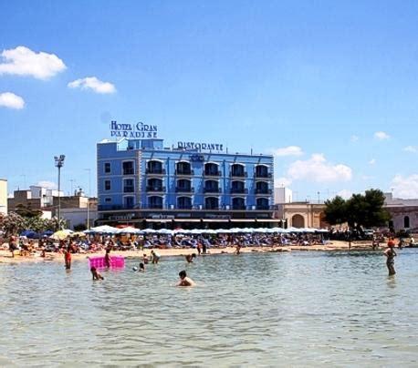 hotel porto cesareo hotel gran paradise porto cesareo offerte in corso