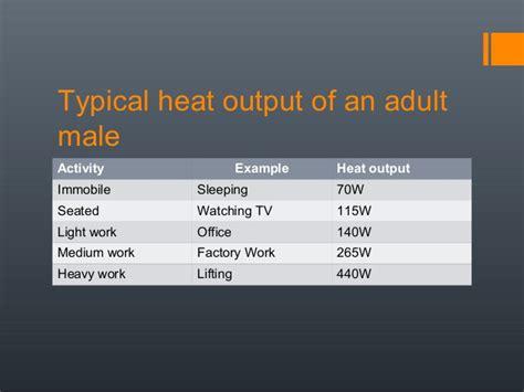 factors affecting human comfort basic factors that affect human comfort