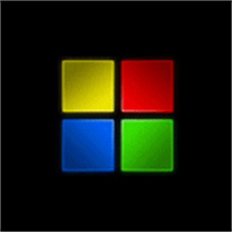 gif themes for windows 7 windows 7 square boot animation by k1ndza on deviantart