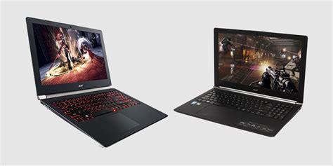 rekomendasi laptop gaming acer terbaik harga  jutaan