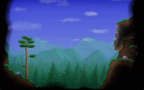 terraria backgrounds   pixelstalknet