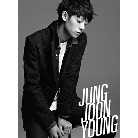 Mini Jong With mini album jung joon 1st mini album