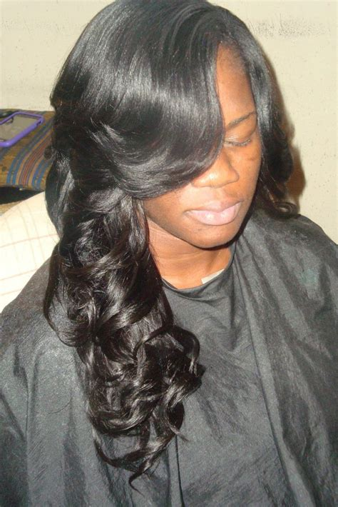 picture of hair sew ins 33 best images about hair weave killer on pinterest