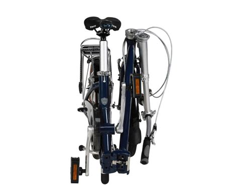 Sepeda Dahon Archer dahon ciao d5 folding bike