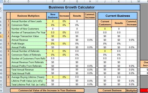 business plan excel spreadsheet template microsoft word and excel 10 business plan templates