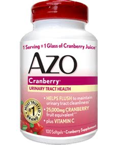 Methhetamine Detox by Recommend Our Line Of Azo Products To Your Patients