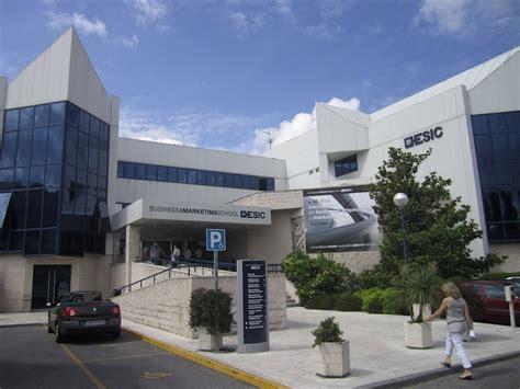 Esic Business School Mba by Esic La Escuela Con Los Programas Mba Con Mejor Relacion