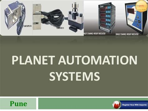 planet automation systems in pune