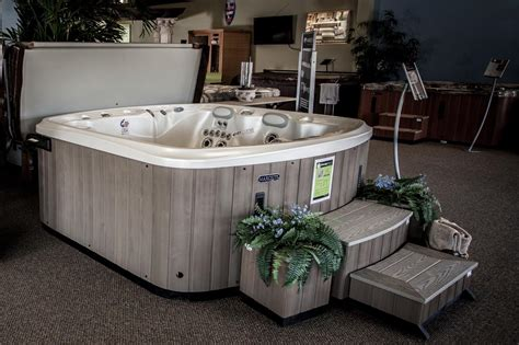 jacuzzi bathtub accessories how to choose and maintain an outdoor hot tub backyard