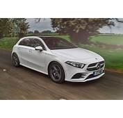 New Mercedes A 180 D 2018 Review  Auto Express