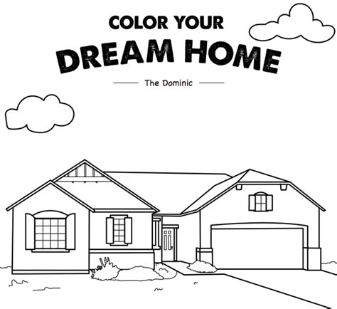 American Homes Coloring Pages enjoy these free coloring pages for national coloring book