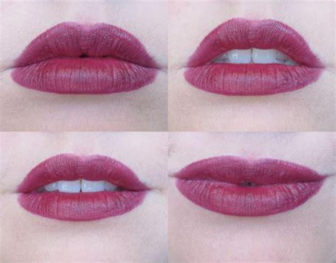 Lipstick Revlon 706a Black Smooth revlon lustrous lipstick in black cherry hoots of