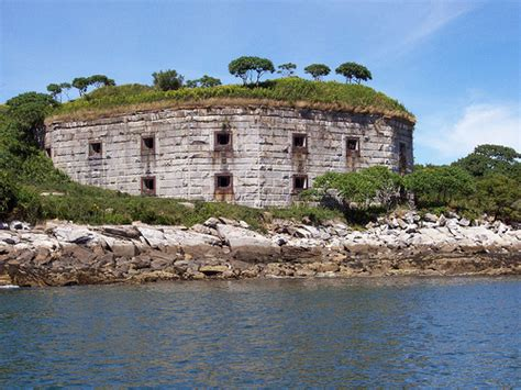 house island maine fort scammell house island portland maine about a mile flickr photo sharing