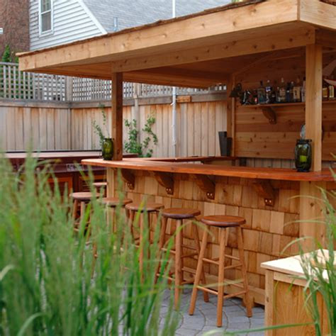 Bar Stools At Lowes by How To Build An Outdoor Bar Outdoor Bar