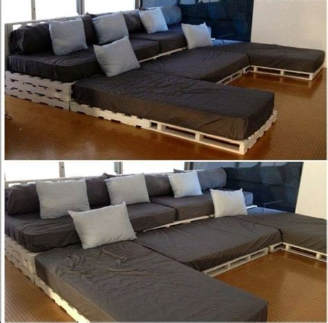 movie theater with loveseats diy pallet sofa ideas and plans pallet ideas recycled