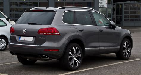 volkswagen touareg file vw touareg exclusive v6 tdi bluemotion technology ii
