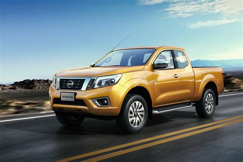 nissan pickup 2016 renault pickup truck confirmed for 2016 will be based on
