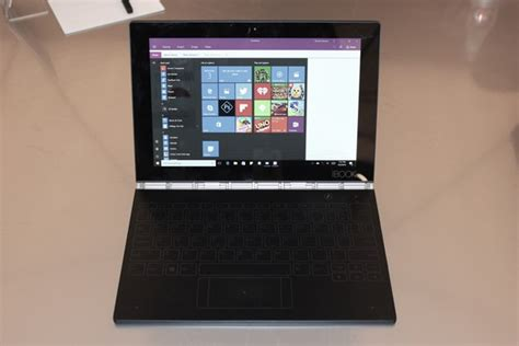 Lenovo Book Windows lenovo s book makes it easy to be creative on the go pcworld