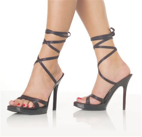 Beautiful Sandals For The by Stilletos And Stylish Divas Beautiful Strappy Sandals