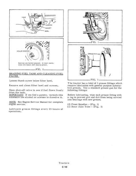 allis chalmers b 10 parts wiring diagrams wiring diagram