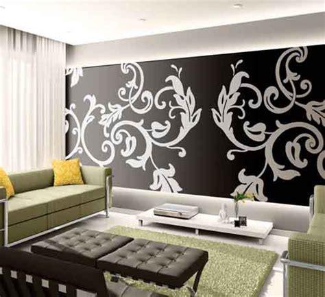 Stencils For Rooms by Stencil Designs Stenciling In Decor A Decorative