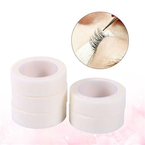 Eyetape Roll For Eyelash Extension 5 roll isolation eyelash extension eye pad for false eyelash adhesive ebay