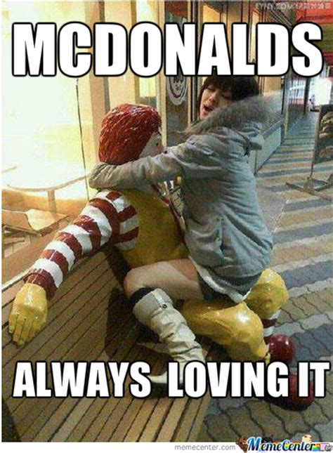 Mcdonalds Meme - mcdonalds by princess noora 9 meme center