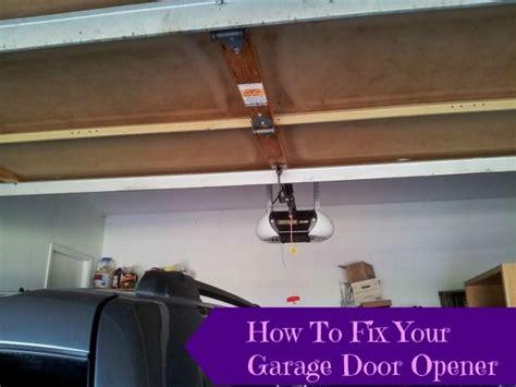Garage Door Opener Has No Power 25 Best Ideas About Automatic Garage Door On