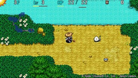 Shiren Top shiren the wanderer best review
