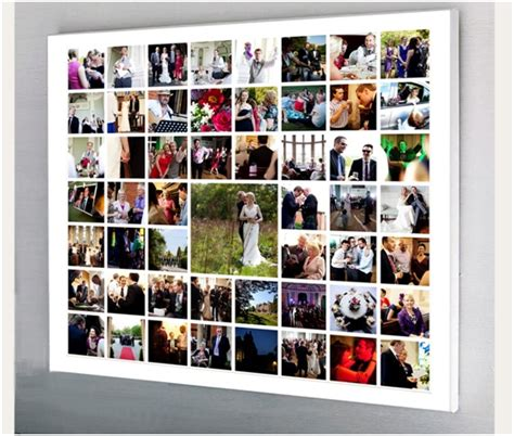 canva photo collage the things you need to know about canvas prints