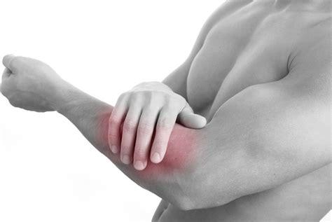 dolore al gomito parte interna dolore tra il polso e il gomito cause
