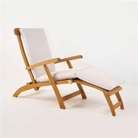 Teak Steamer Chair by Normal Teak Steamer Chair Sun Loungers Teak Warehouse