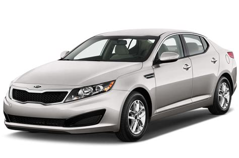 2010 Kia Optima Mpg 2010 Kia Optima Reviews And Rating Motor Trend