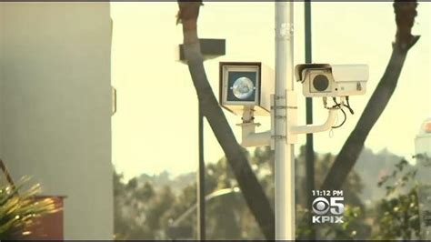 red light camera san francisco number of red light camera tickets issued at millbrae
